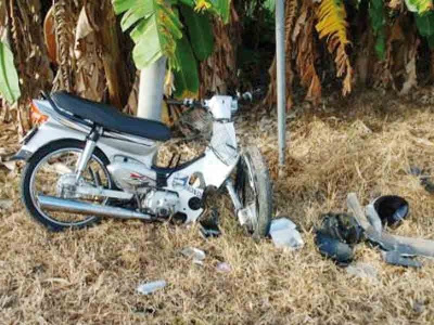 motosikal EX-5