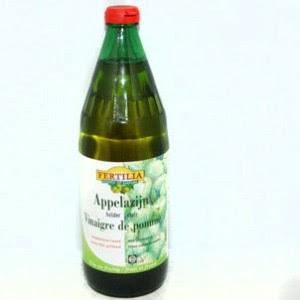 azijn tegen schimmelnagels