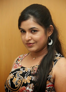 Actress Bhavani Agarwal Pictures in Short Dress at Welcome to America Audio Launch  10.jpg
