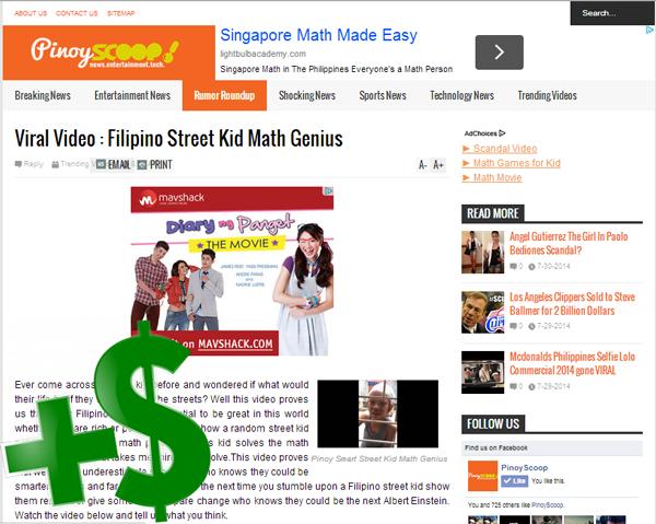 Forex tutorial philippines