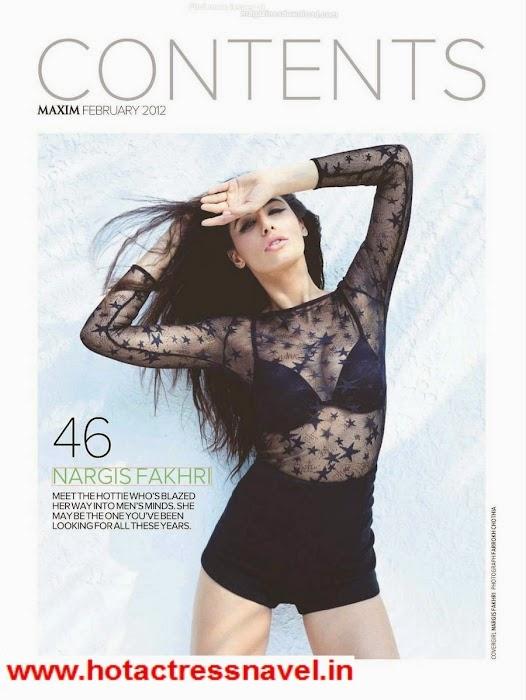 Nargis Fakhri Hot Legs Show