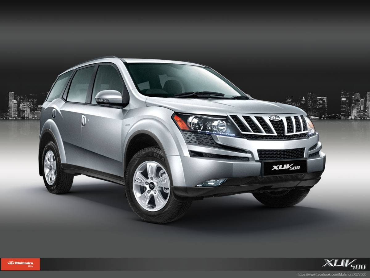 Free Wallpaper Download Mahindra Xuv 500 Pictures