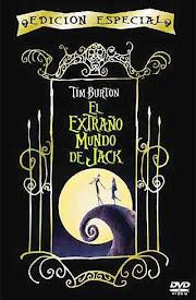 El Extraño Mundo De Jack [BRRip] [Latino] [1 Link] [MEGA]