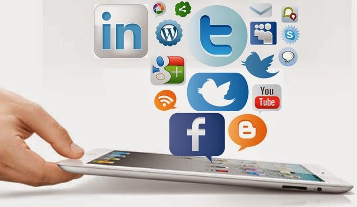 Redes sociales. Clase con Natalia Quintas en el postgrado de Protocolo de la UDC