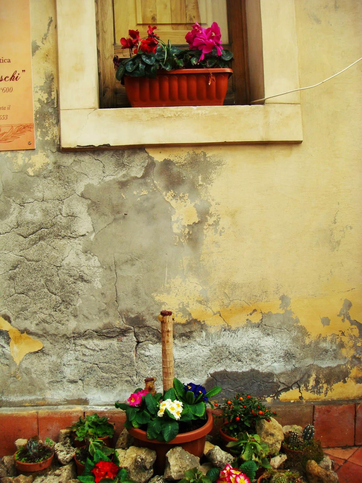 Caseggiato Mannino - San Pietro Clarenza