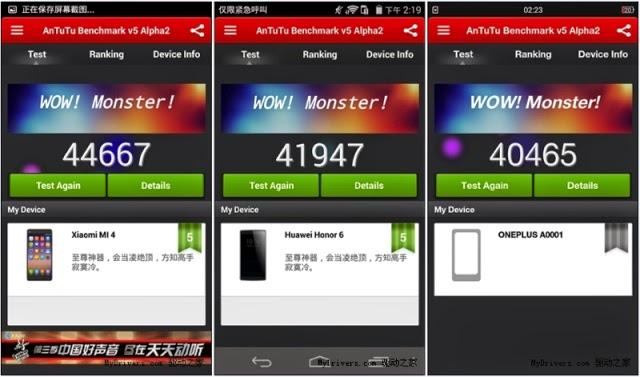 Harga Xiaomi Mi4, Ponsel LTE,Spek Tinggi Berbalut Metal