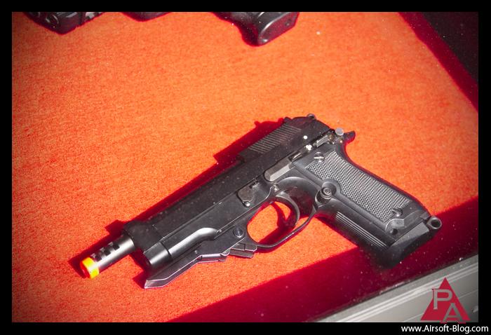 Black Shield Airsoft Operation Black Shield sc