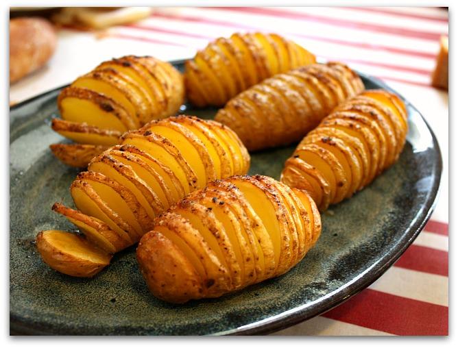 Un dimanche a la campagne gourmandises su doises les - Comment conserver des pommes de terre coupees ...