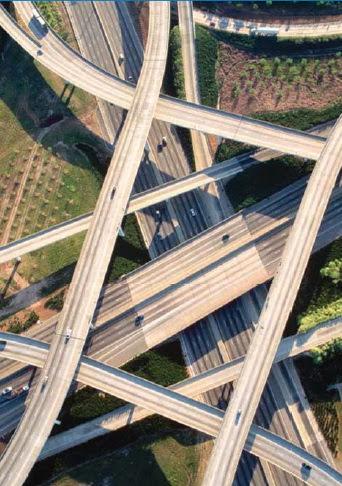 ถนนในสหรัฐ
