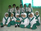 Kelas I tahun pelajaran 2012/2013
