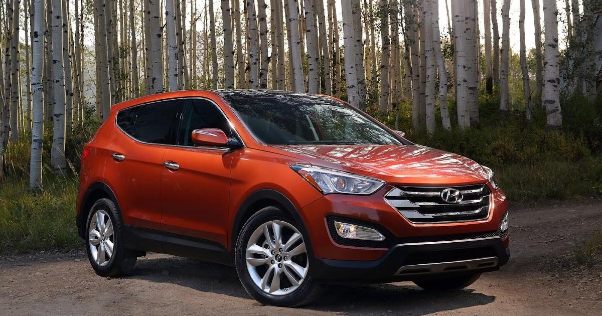 AUTO REVIEW Hyundai Santa Fe Range