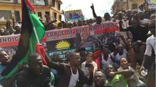 Biafra: IPOB members decamping to other separatist groups – FMN