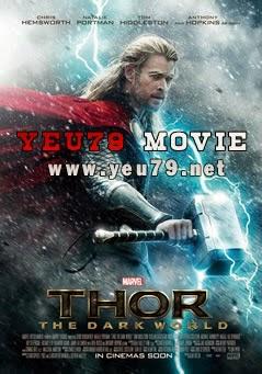 Thần Sấm 2: Thế Giới Bóng Đêm - Thor 2: The Dark World