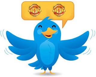 Happy Twitter Bird