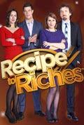 Recipe to Riches Season 1, Episode 10 Party Food
