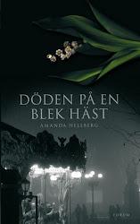 Just nu läser vi: Döden på en blek häst, av Amanda Hellberg