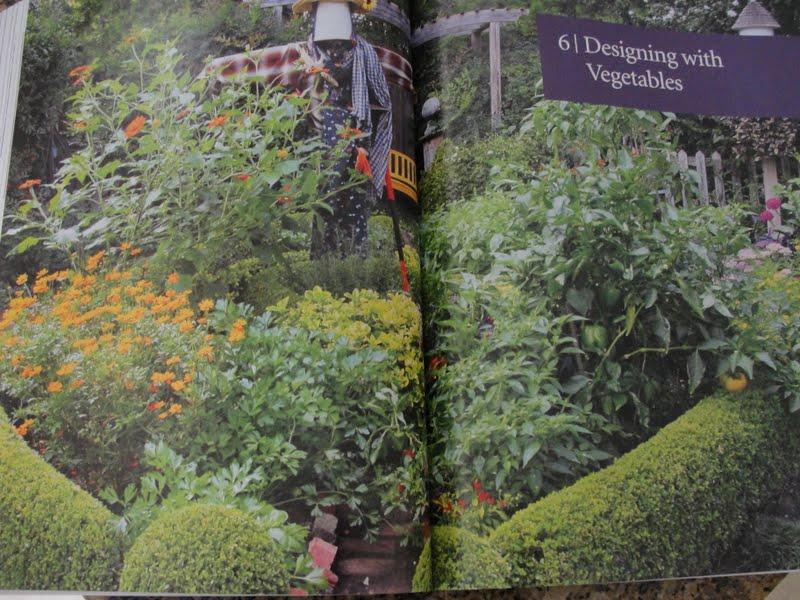 Central Florida Gardener Rosalind Creasy 39 S Edible