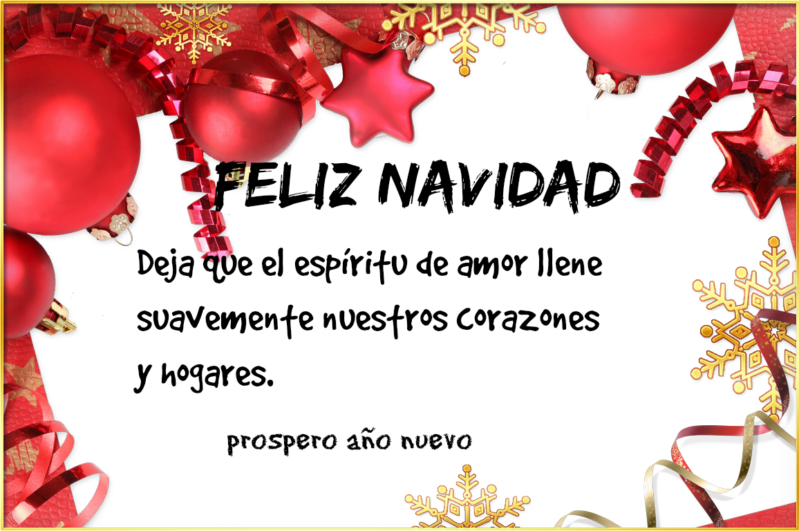 Imagenes bonitas de navidad 2015 - Dibujos de postales de navidad ...