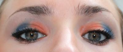 Terre Indigo Guerlain test avis maquillage essai
