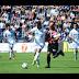 Independiente (MZA) 1 x 0 Chacarita : Síntesis del partido