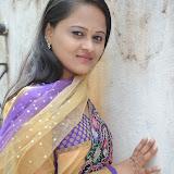 Usha Photos in Salwar Kameez at Gundello Guchi Guchi Champake Movie Press Meet 2