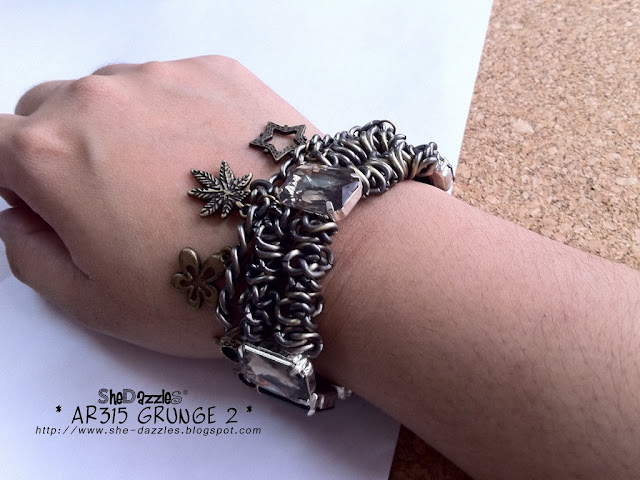 grunge-charm-bracelet-brass