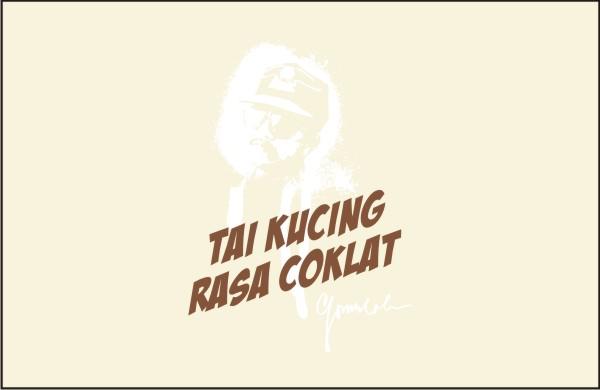 gombloh-tai_kucing_rasa_coklat_back_vector