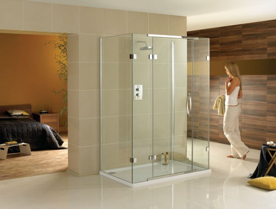 Reasons Why You Should Get a Walk in Shower - Home Decor Ideas