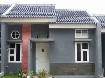 type rumah sederhana on ... Desain Rumah Sederhana - Contoh Gambar Rumah Sederhana, Rumah Type 21