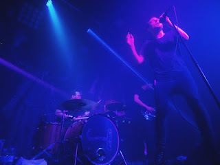 10.12.2015 Manchester - Gorilla: The Twilight Sad