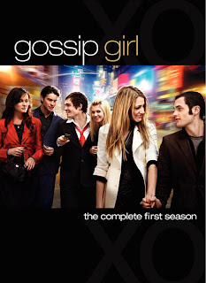 Assistir Gossip Girl 1 Temporada Dublado e Legendado
