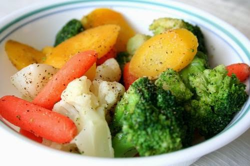 Resep Masakan Sehat Untuk Diet