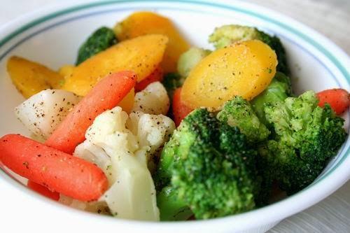 Resep Masakan Sayur Untuk Diet