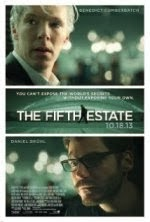 QUYỀN LỰC THỨ 5 - THE FIFTH ESTATE