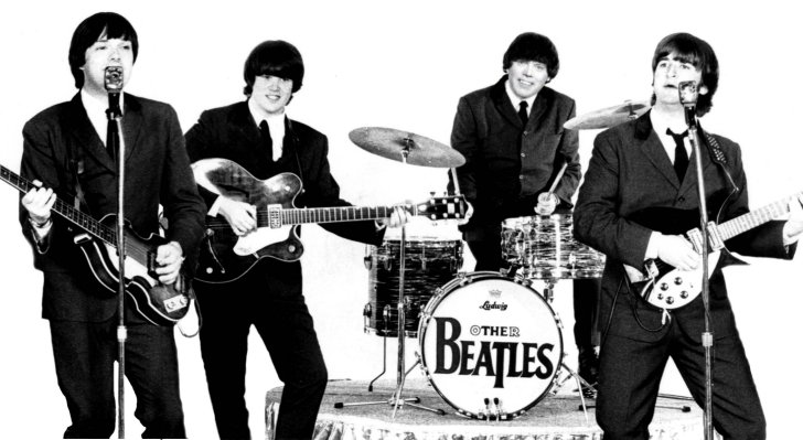 The Beatles: Regreso al pasado