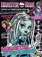 Revista Monster High nº 7