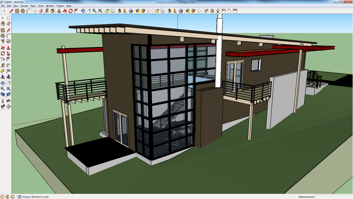 Simlab soft 39 s blog new dwg dwf importers and exporters for Sketchup import