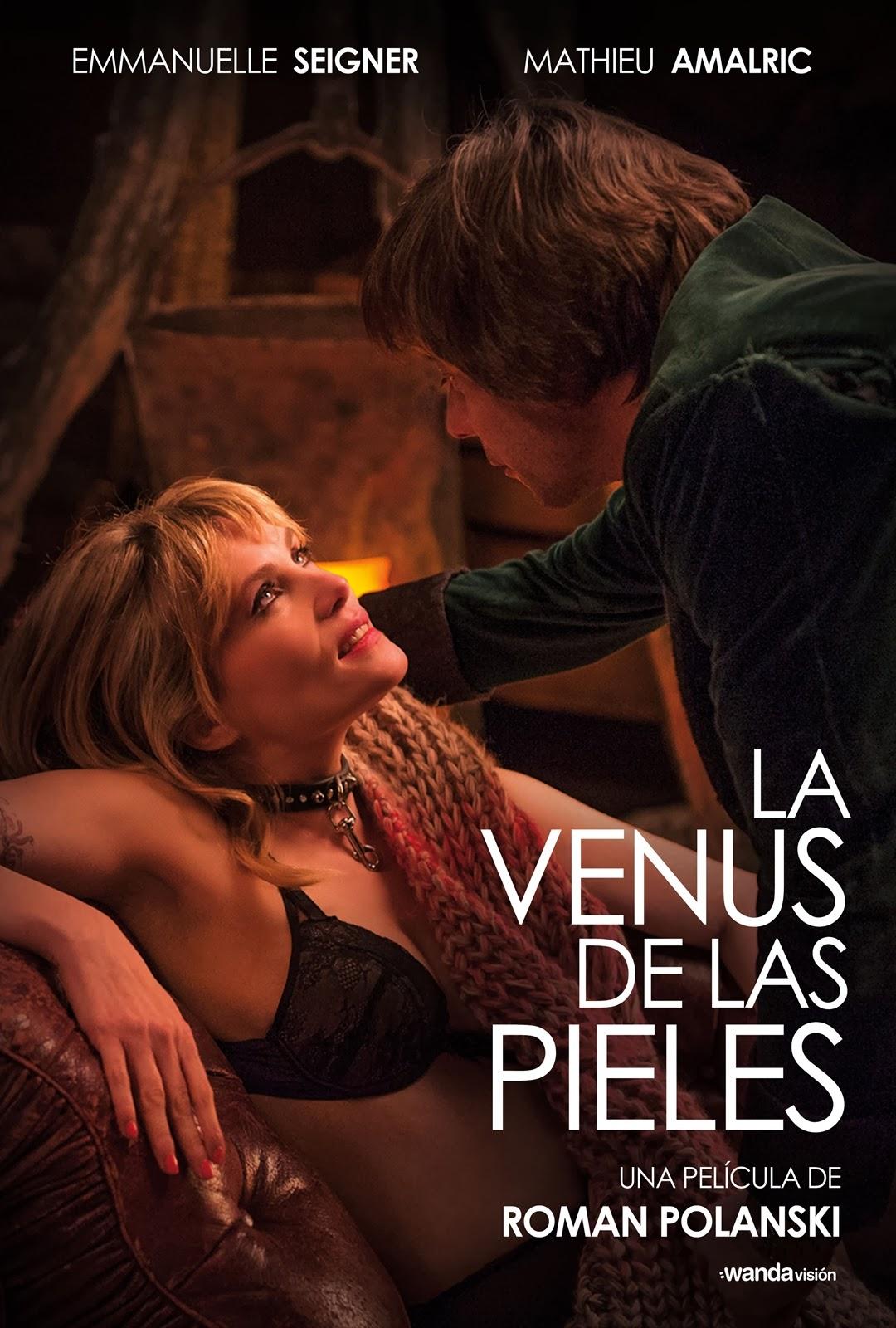 Descargar La venus de las pieles online, drama, estreno, La venus de las pieles audio en español - latino y subtitulada,