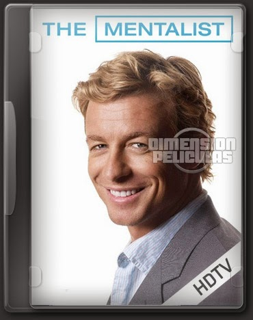 The Mentalist Temporada 6 (HDTV Ingles Subtitulada) (2013)