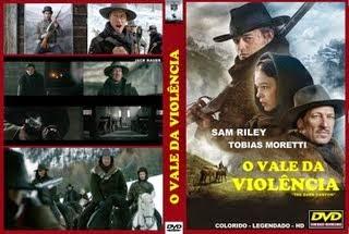 O VALE DA VIOLÊNCIA