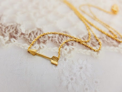 Today I am teaming with Team Pastor Boutique to give away this gold arrow necklace to one lucky winner. The winner will be chosen at random using the Rafflecopter below. Good Luck!
