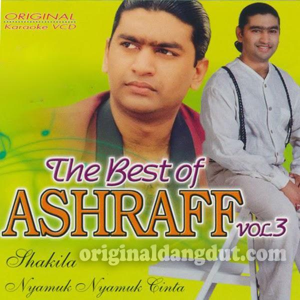 Koleksi Lagu Dangdut Ashraff