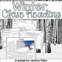 https://www.teacherspayteachers.com/Product/Winter-Close-Reading-1312876
