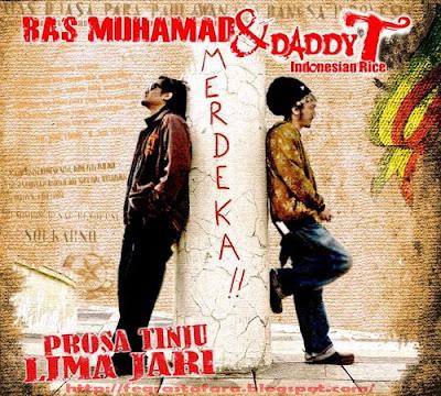 Ras Muhamad & Daddy T Indonesian Rice - Prosa Tinju Lima Jari