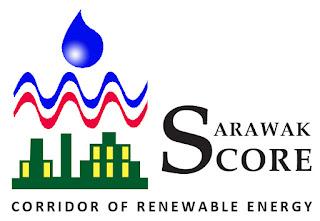 Jawatan Kosong Terkini 2015 di Sarawak Corridor of Renewable Energy (SCORE) http://mehkerja.blogspot.my/