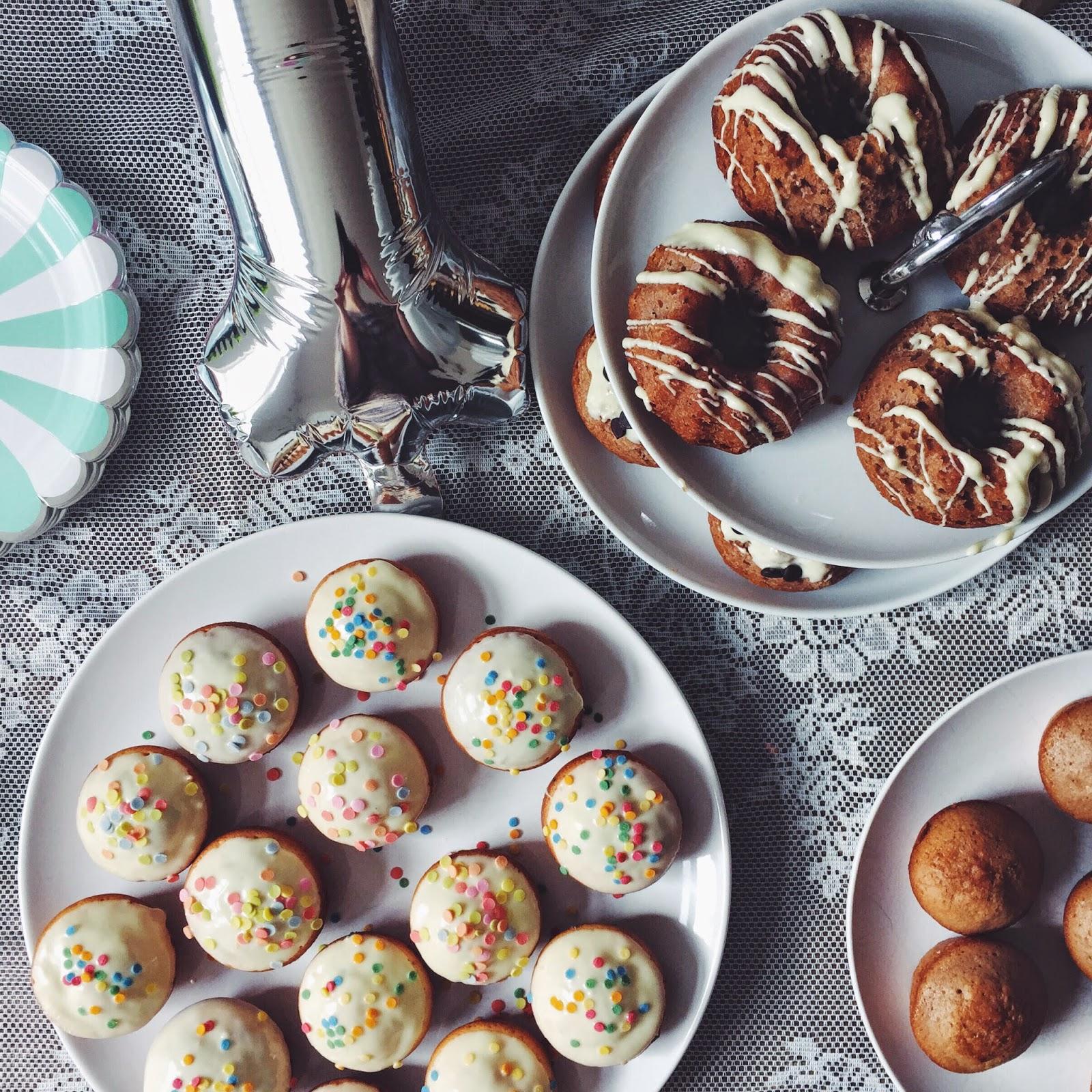 muffins minigugl and co. by ninotschka