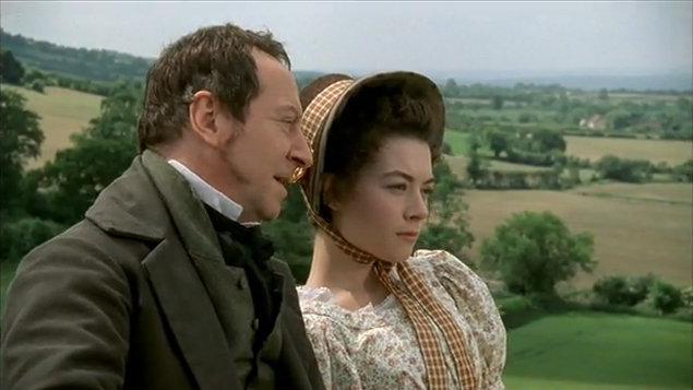 bill paterson outlander