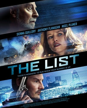 The List (2013) DVDRip Full Movie Watch Online