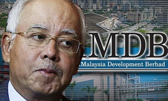 RM2.6 bilion dalam akaun peribadi Najib bukan wang 1MDB