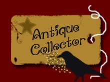 Love my Antiques